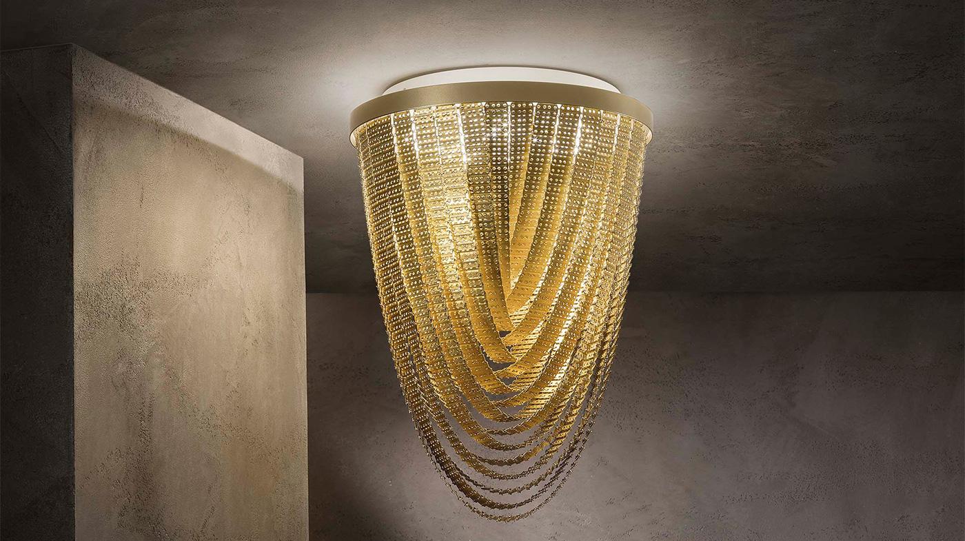 OLIMPIA PL45 gold aluminum 2